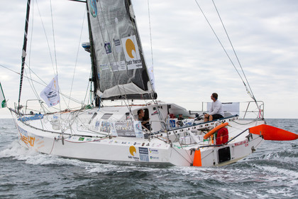 Normandy channel race 2016