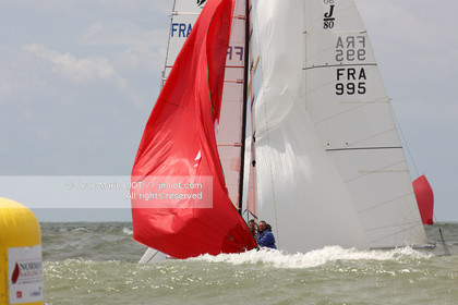 NORMANDY SAILING WEEK 2012
