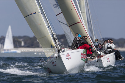 SPI OUEST-FRANCE INTERMACHE 2014